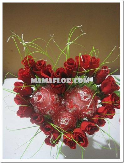 Regalo Dia de la Madre Arreglo Floral - 99
