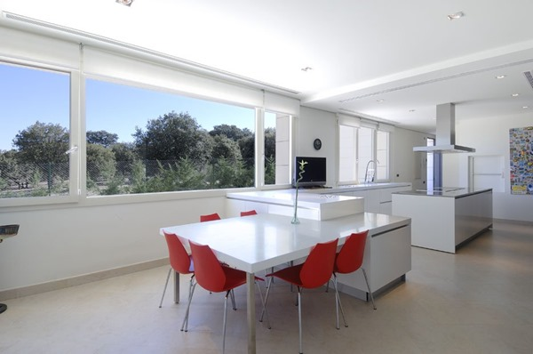 cocina-de-diseño-minimalista-arquitecto-acero