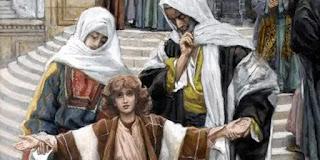 Liên hệ giữa Mùa Thường niên với những năm tháng ẩn dật của Đức Giêsu
