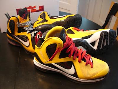 online store b9497 77f33 taxi   NIKE LEBRON - LeBron James Shoes - Part 2