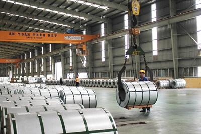 sắt thép xây dựng tại tỉnh Hậu Giang