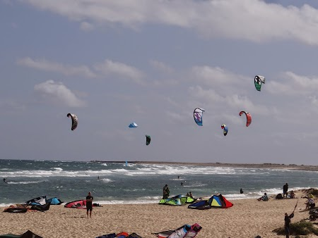 24. Kite surfing in Capul Verde.JPG