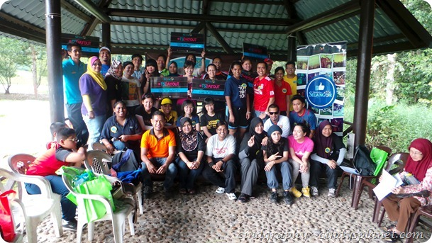 TSDayout SkyTrex Group Picture
