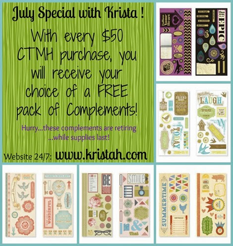 2014-7 July special with Krista_free complements