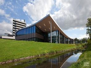 Instituto Verbeeten EGM arquitectos