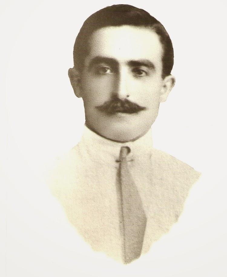 José Antonio Madariaga Zabala. Capitán del vapor BANDERAS. Foto remitida por el Sr. Juan Ignacio Ugarte. Nuestro agradecimiento.jpg
