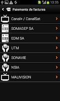 Screenshot of OrangeMoneyMali