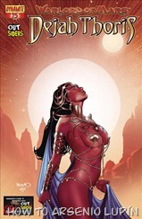 P00015 - WoM - Dejah Thoris howtoa