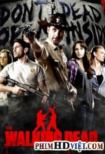 Xác Sống (Phần 1) - The Walking Dead: Season 1