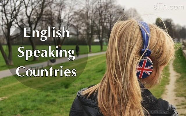 Bạn đã biết trên thế giới có những đất nước nào nói