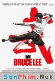 Tôi Là Lý Tiểu Long - I Am Bruce Lee