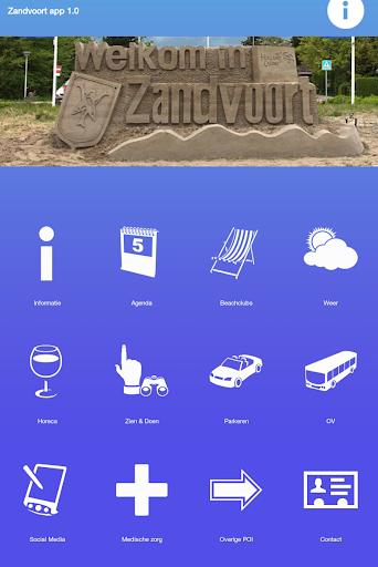 Zandvoort app