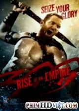 Phim 300: đế Chế Nổi Dậy