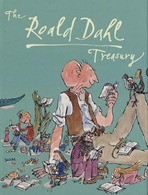 The Roald Dahl Treasury