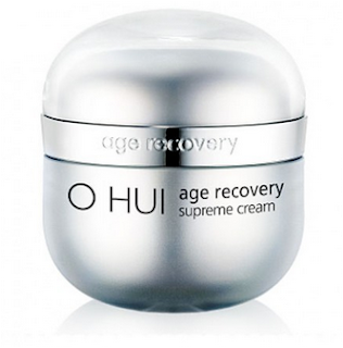 Kem Ohui Baby Collagen Supreme Cream phục hồi tế bào da bị nhăn