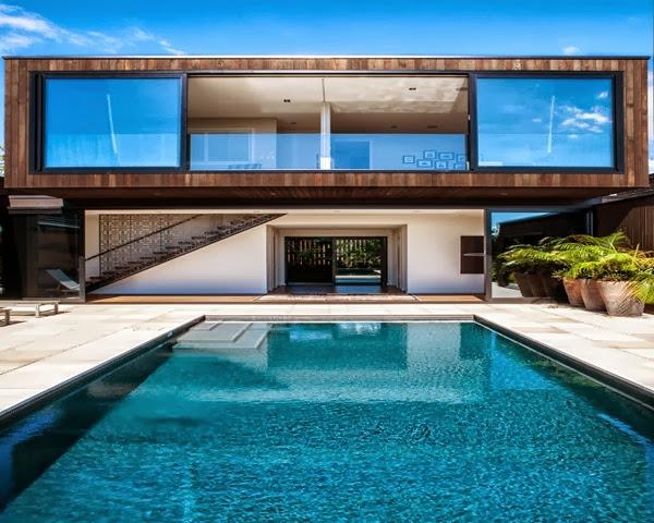 arquitectura-contemporanea-Casa-Godden-Cres-Dorrington-Architects