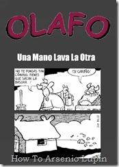 P00006 - Olafo - Una mano lava la otra.howtoarsenio.blogspot.com