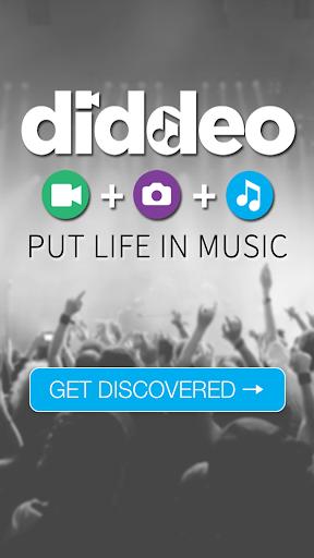 玩媒體與影片App Diddeo for SDC免費 APP試玩