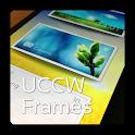 Frames theme UCCW skin icon
