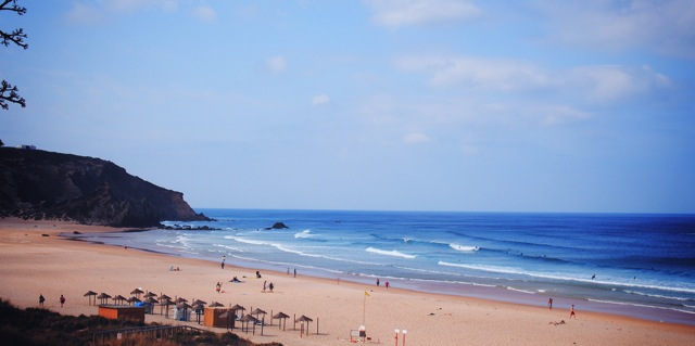 praia do amado 2