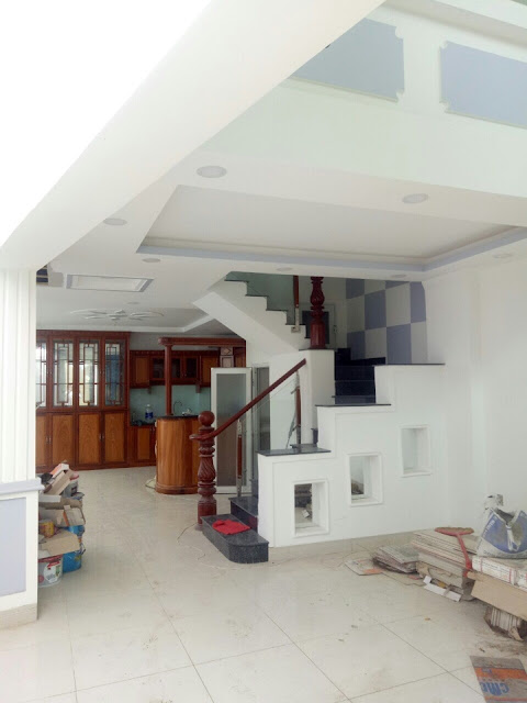 Bán nhà chính chủ Hẻm 220 Hoàng Hoa Thám Quận Bình Thạnh 04
