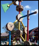 04 - Downtown Disney - Never too old for Tinker TOys