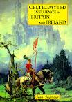Os mitos celtas influência na Grã-Bretanha e na Irlanda