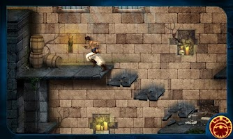 Screenshot of Prince of Persia Classic