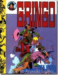 P00003 - Carlos Giménez - Gringo #4