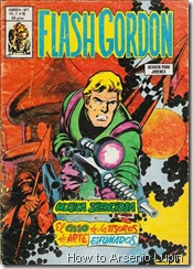 P00002 - Flash Gordon v2 #16