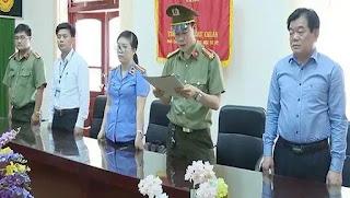 Vụ việc tiêu cực, gian lận thi cử ở Sơn La đến nay vẫn chưa giải quyết xong.