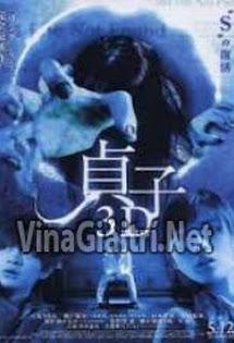 Lời Nguyền Phim 3d - Sadako 3d