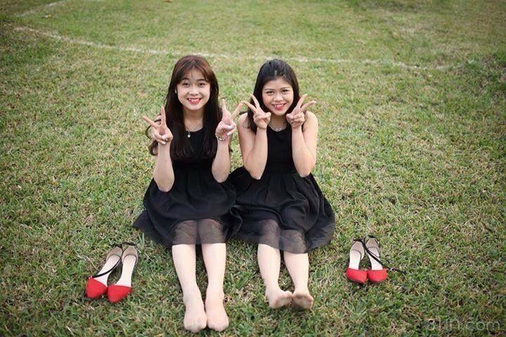 #MAYclosed2U là nơi để các bạn gái cùng nhau thỏa thích khoe