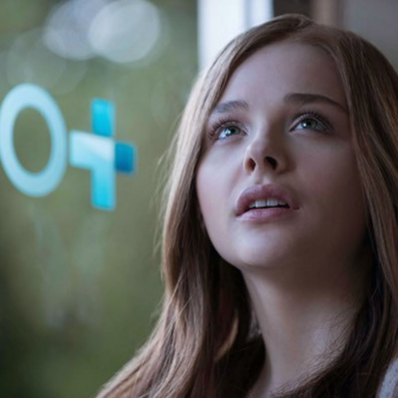 "Moretz Must Make a Life-Or-Death Choice in ""If I Stay"" (Opens Sep 3)"