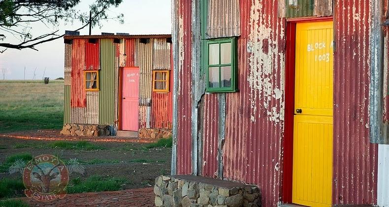 Shanty Town Slum Themed Resort For The Tasteless Rich Amusing Planet