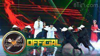 The Remix 2016  Liveshow 04  Bài thi của team 05  Dù Anh Có Đứng Lại