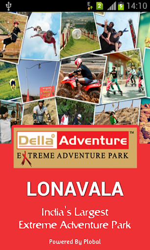 Della Adventure