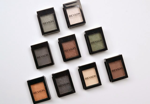 Revlon Shadow Links Fall 2014