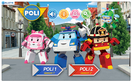 ROBOCAR POLI 1.7 screenshot 294829