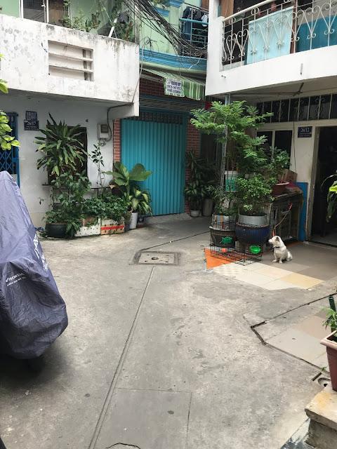 Bán nhà quận Tân Phú Hẻm một sẹc đường Phú Thọ Hòa 02