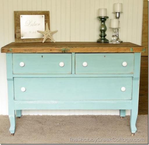 Dark Brown Chalk Paint Kitchen Cabinets: Annie Sloan