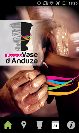 Route du Vase d'Anduze