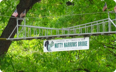 Nutty Narrows bridge 2