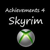 Achievements 4 Skyrim