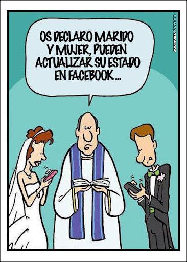 Divertidas Facebook