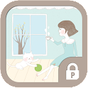Tea time Protector Theme icon