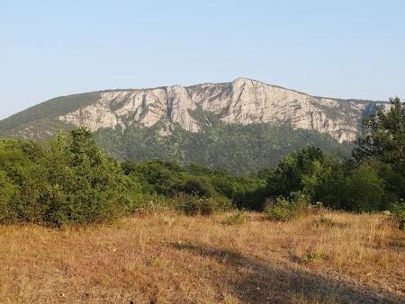 Pensiune in Cazanele Dunarii: Munti Serbia