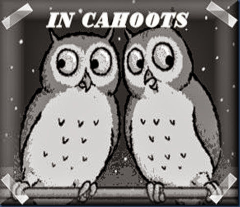 in-cahoots