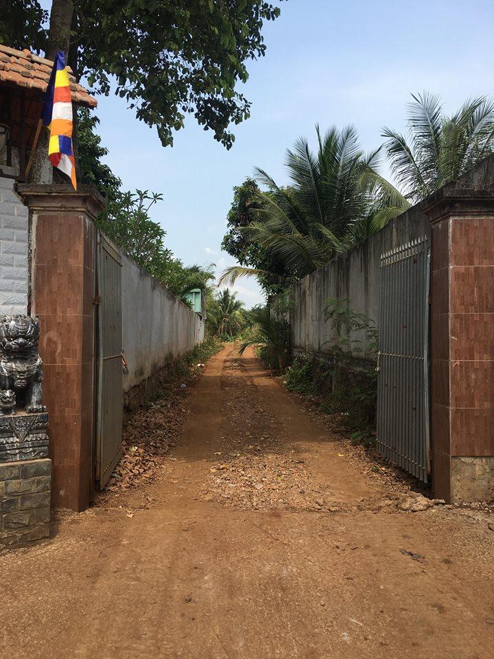 Bán đất vườn đường Hồ Thị Hương Thị xã Long Khánh 04