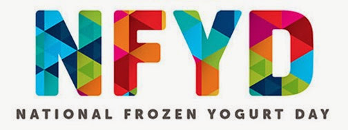 frozen yogur